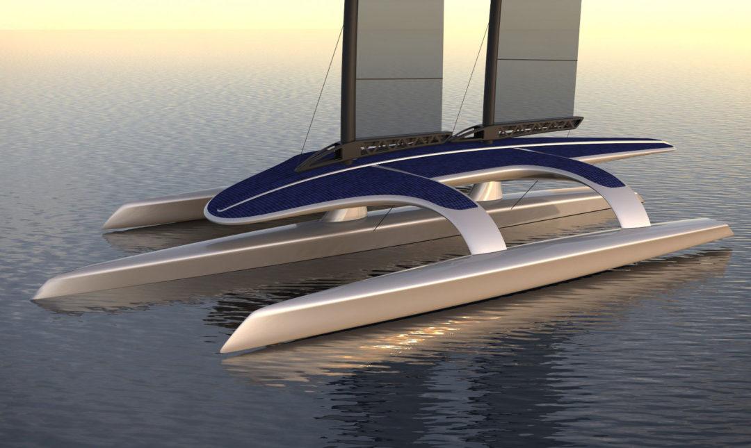 Rotec join the Mayflower Autonomous Ship project