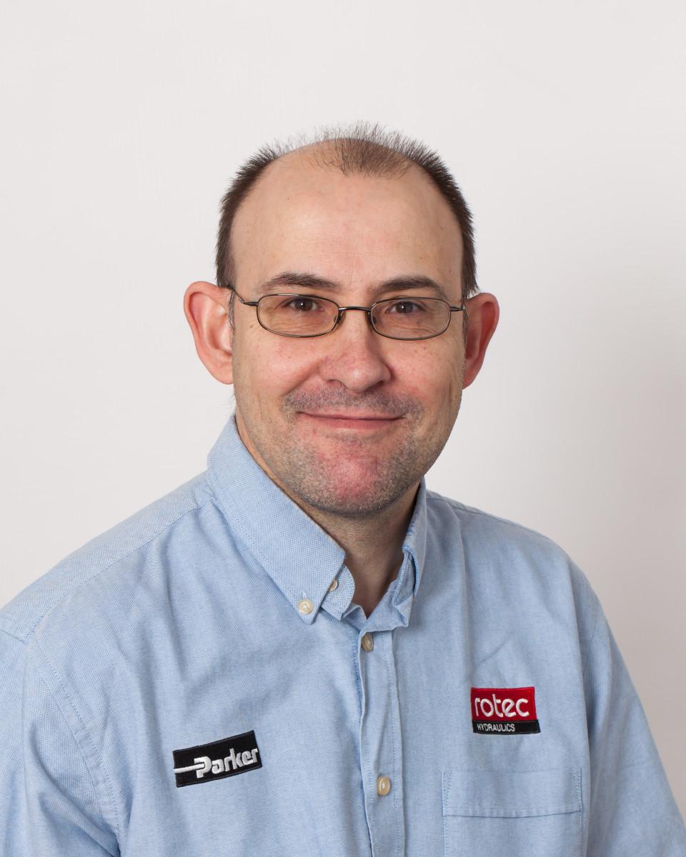 Steve Alcock