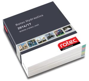 Rotec catalogue