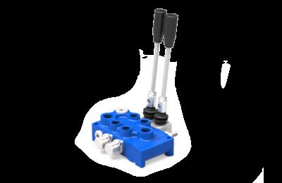 GMV15 Monoblock Valve