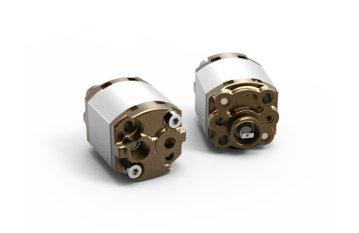 1SM Gear Motor