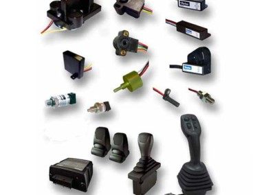 IQAN components