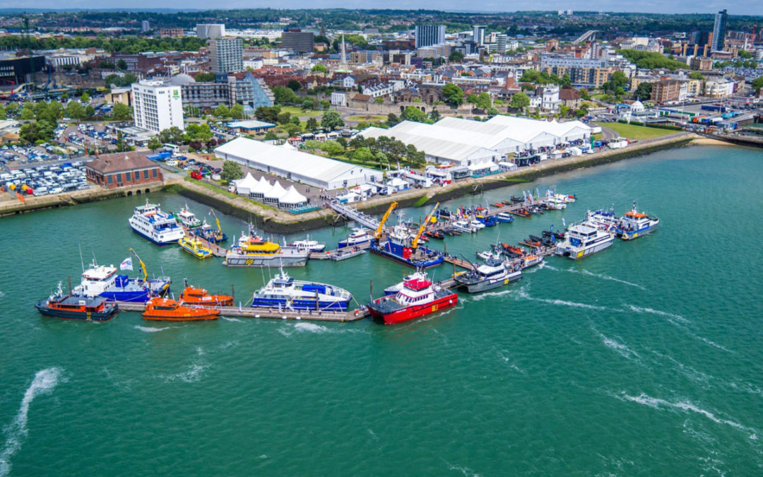 Seawork Marine Exhibition 2019
